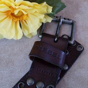 Diesel Accessories - Men's Diesel Belt